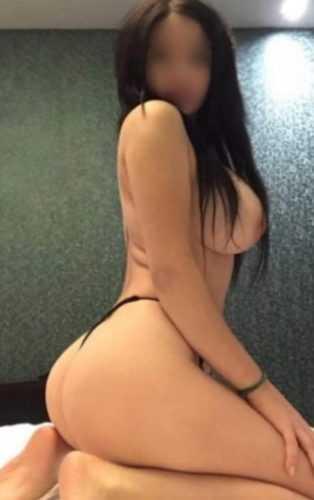 Seksi Bayan Azmiye