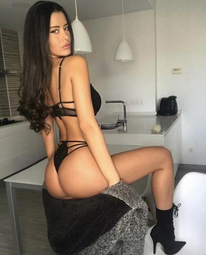 Seksi deneyimli eskort Gülben