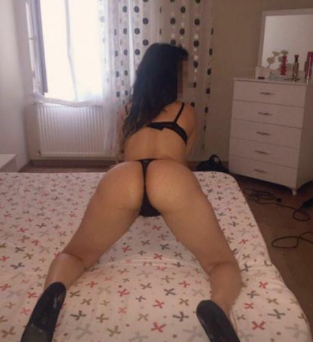 Seksi gerçek fotoğraflı eskort Mihriban